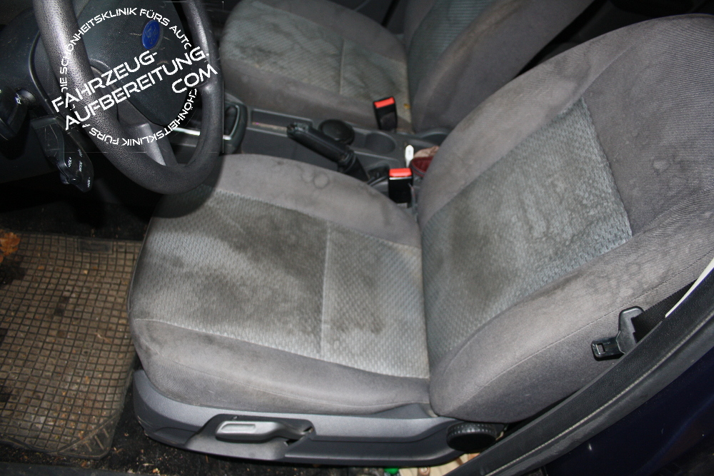 Bekannt Sitzreinigung - Fahrzeug-Aufbereitung.com WF87